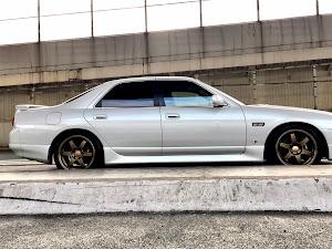 スカイライン ECR33 GTS25t タイプM SPECⅡ 4Dのカスタム事例画像 tuxedoさんの2020年10月03日07:06の投稿
