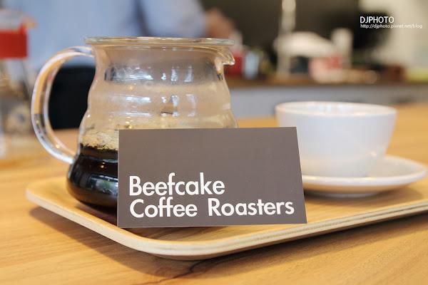 猛男咖啡 Beefcake Coffee Roasters