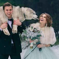 Wedding photographer Anna Dergay (AnnaDergai). Photo of 31.01.2016