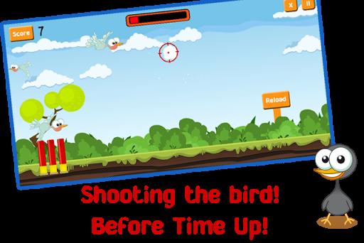 玩休閒App|面白いシューティング鳥無料免費|APP試玩