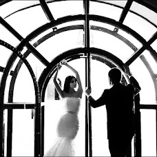 Wedding photographer Aleksey Lysenko (Sfairat). Photo of 25.10.2013