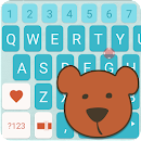 ai.keyboard My Baby Boy theme file APK Free for PC, smart TV Download