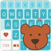 ai.keyboard My Baby Boy theme