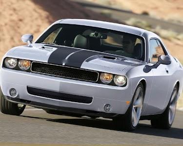 Wallpapers Dodge Challenger screenshot 3