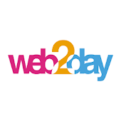 Web2Day Schedule