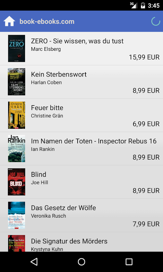 book-ebooks.com- screenshot