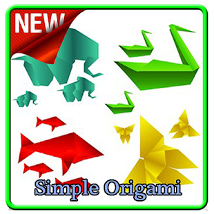 Simple Origami Instructions - náhled