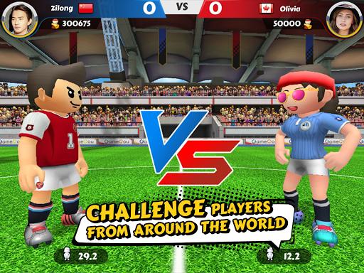 Perfect Kick 2 - Online SOCCER game  screenshots 11