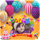 Happy Birthday Wishes - Photo Frames Download on Windows