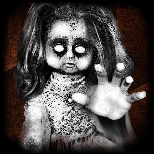 Scary Dolls Camera Pranks Icon