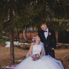 Wedding photographer Svetlana Dobrynina (Svetocek). Photo of 25.04.2015