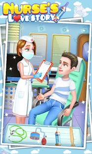 Download Nurse's Love Story For PC Windows and Mac apk screenshot 2