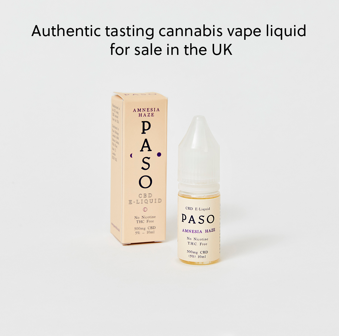 What is a Cannabis Vape Liquid and Which One should I Get?