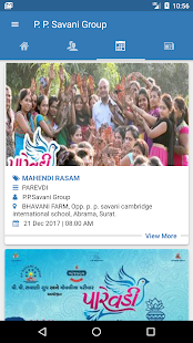 P P Savani Group- screenshot thumbnail