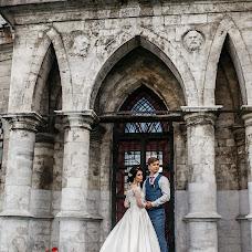 Wedding photographer Leonid Leshakov (leaero). Photo of 19.08.2018