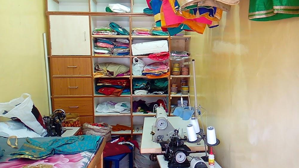 Sri Sai Fashion Designer Boutique Basaveshwara Nagar Bangalore Magicpin