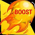 BOOST para Pokémon GO icon