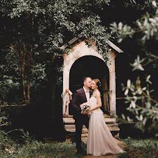 Wedding photographer Anna Bolotova (bolotovaphoto). Photo of 19.10.2015