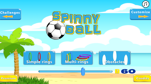 Spinny Ball 1.81 screenshots 1