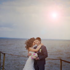Wedding photographer Yuliya Mitrofanova (ameli2332). Photo of 11.06.2014