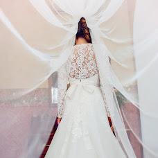 Wedding photographer Anastasiya Berkuta (Berkuta). Photo of 21.01.2015