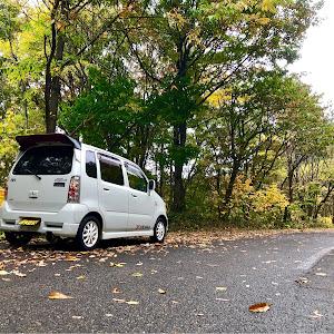 ワゴンR MC22S RR Limitedのカスタム事例画像 シモンさんの2018年11月10日13:25の投稿