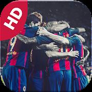 FC Barcelona Wallpaper for fans - HD Wallpapers