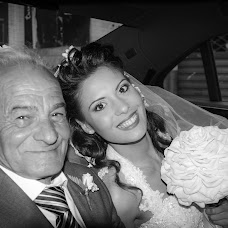 Wedding photographer Maurizio Antonio Minardi (minardi). Photo of 26.06.2014