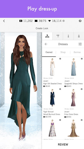 Covet Fashion - Dress Up Game 3.28.71 Cheat screenshots 7