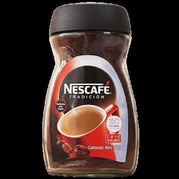 Café Instantaneo NESCAFÉ