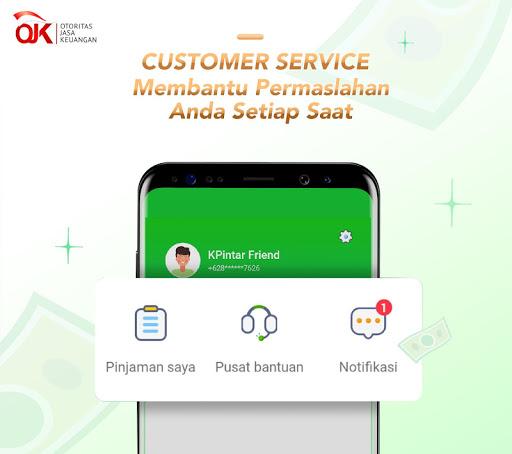 Kredit Pintar - Pinjaman Uang Tunai Dana Rupiah screenshot 6