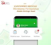 screenshot of Kredit Pintar - Pinjaman Uang Tunai Dana Rupiah