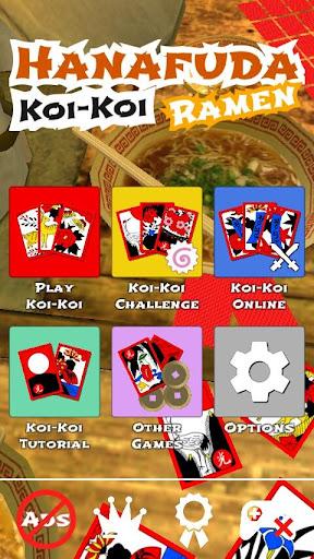免費下載紙牌APP|Hanafuda Koi-Koi Ramen (Free) app開箱文|APP開箱王