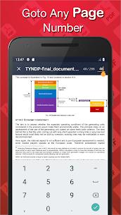 Simple PDF Reader  – No Ads Pro Version 1.5.0 MOD + APK + DATA Download 2