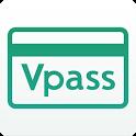 三井住友カード Vpassアプリ icon