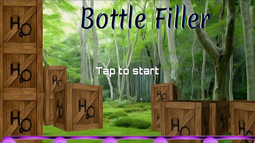 Bottle Filler