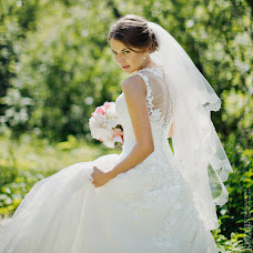 Wedding photographer Pavel Kuzmin (btnk). Photo of 27.08.2014