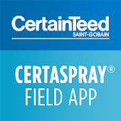 CertaSpray Troubleshooting App