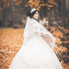 Wedding photographer Nursultan Ibraimov (nursultan). Photo of 19.11.2016