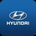 Meu Hyundai icon
