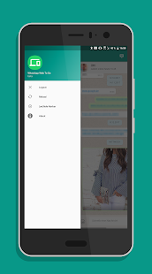 Mobile Client for WhatsApp Web (no ads) Screenshot