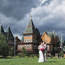 Wedding photographer Aleksey Mikhaylov (visualcreator). Photo of 02.07.2017