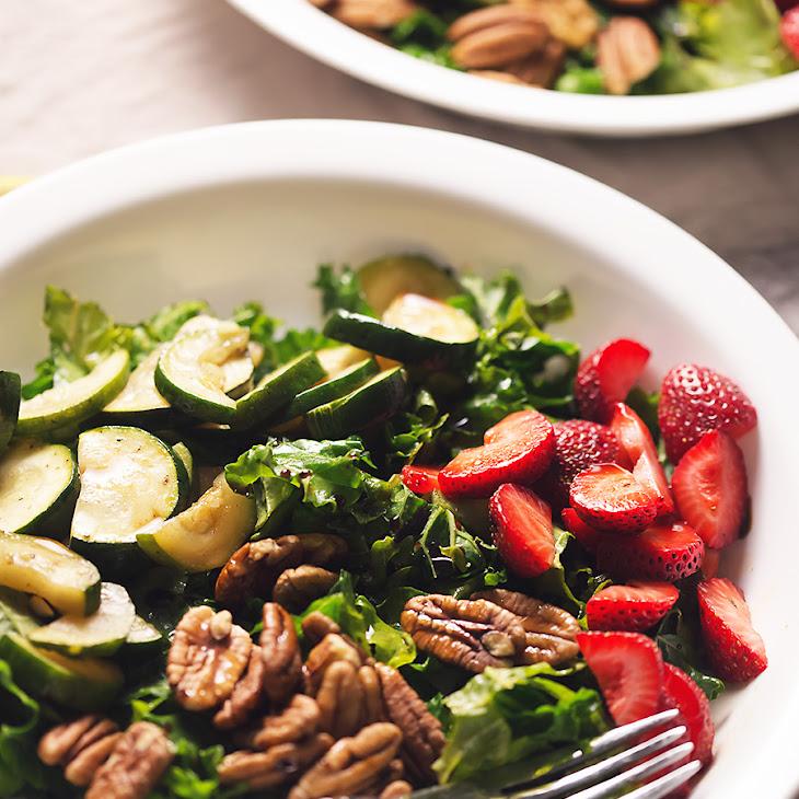 Low Carb Breakfast Salad Recipe