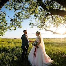 Wedding photographer Olga Rakivskaya (rakivska). Photo of 11.06.2018