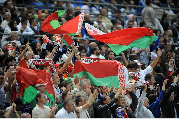 Là où l'on joue - 1 : La Biélorussie sous le feu des projecteurs