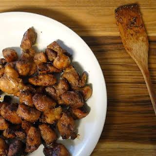 Quick & Easy Bourbon Street Chicken.