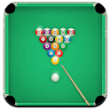 Super Pool Billiards Game icon