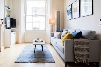 03 BR Apartment on Coulson Street in Chelsea