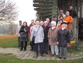 Photo: Spaziergang am Braunschweiger Nußberg