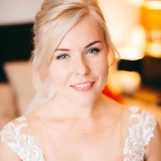 Wedding photographer Yura Fedorov (yorafedorov). Photo of 08.02.2018